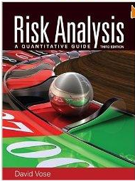 "Review on ""Risk Analysis: A Quantitative Guide"""