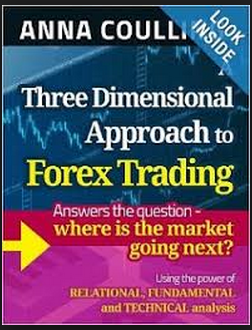 "Anna Coulling's ""A Three Dimensional Approach To Forex Trading"" Book Review"