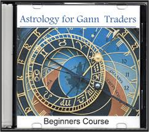 Gann Astrology Methods