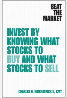 Investment and trading strategies charles kirkpatrick