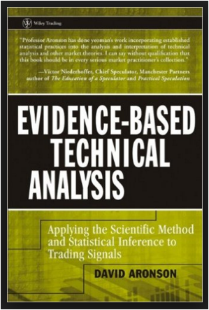 Evidence Based Technical Analysis By David Aronson Pdf Download
