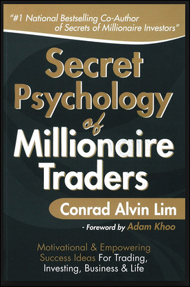 Secret Psychology Of Millionaire Traders Pdf