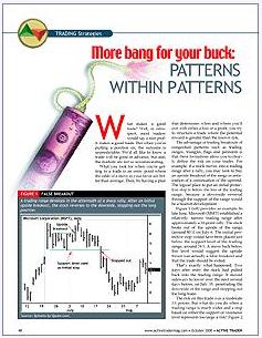 Active Trader Magazine Pdf